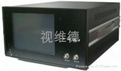 数字电视综合信号发生器
