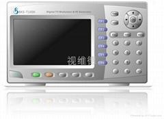 数字电视综测仪