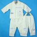 baby garment, baby springwear,jacket set 1