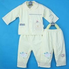 baby garment, baby springwear,jacket set