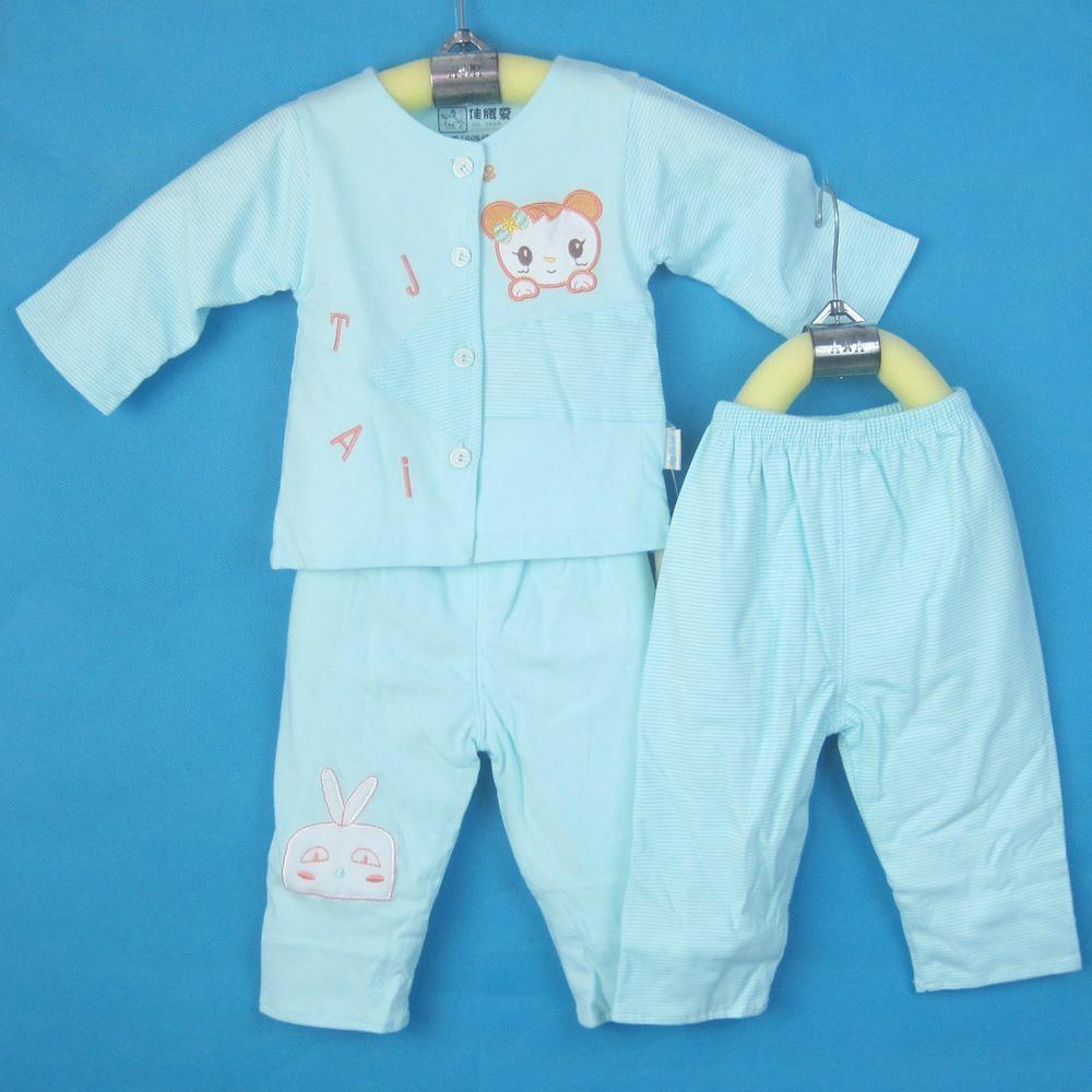 baby garment, baby springwear,jacket set 3