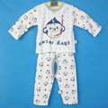 baby underclothes set, baby clothing,  4