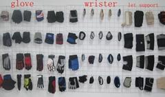 neoprene wrister