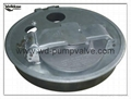 Carbon Steel manhole cover
