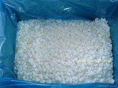 IQF onion dice