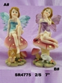 Resin Fairy Angels