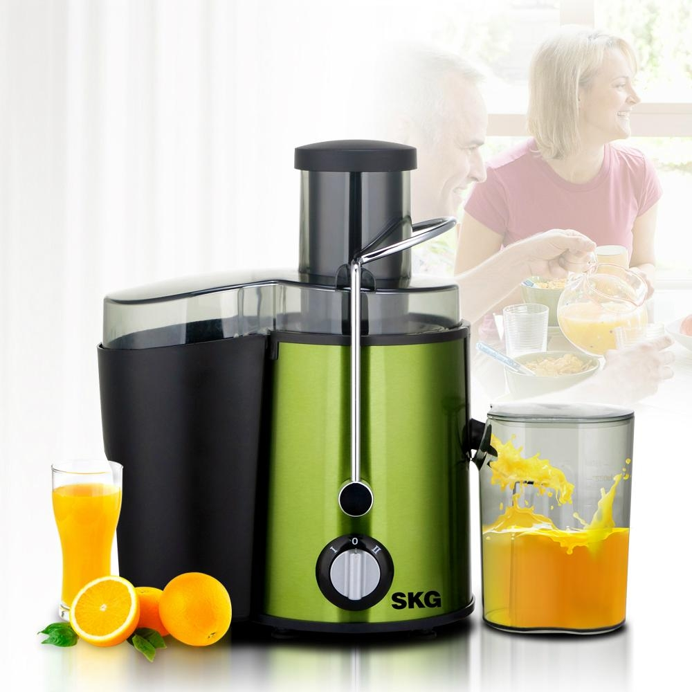 Electric Juicer 1