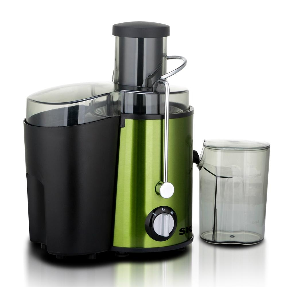 Electric Juicer 3