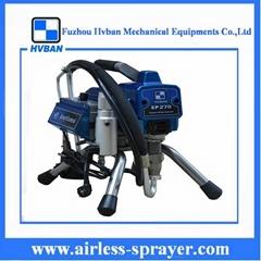 Airless Paint Sprayer Machine same as Graco