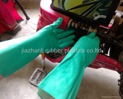 industrial working gloves