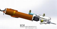 直锁式手握式自动拧螺丝机
