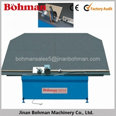 Aluminum Spare Automatic Bending Machine