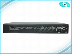 960H 16CH DVR  HDMI 1080P Multi-language DVR