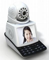 laoba网络电话摄像机