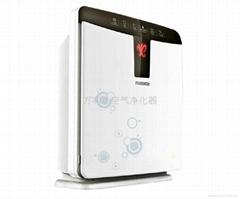 孕嬰系列空氣淨化器