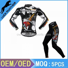 2013 Cycling Bicycle Bike Comfortable Outdoor Jersey Shorts Set