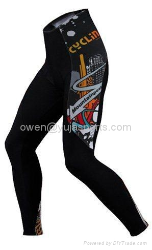2013 Cycling Bicycle Bike Comfortable Outdoor Jersey Shorts Set 3