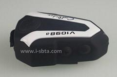 V1098 Bluetooth Helmet Headset Earphone wireless earphone