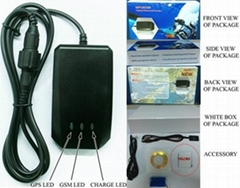 Low Price Vehicle GPS Tracker,Geo-Fence Alarm and Speeing Alarm