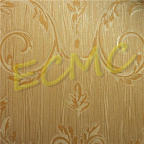 Vinyl waterproof wallpaper ecmc2013 n02 ecmc china for Vinyl waterproof wallpaper