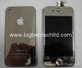 plating conversion kits for iphone 4