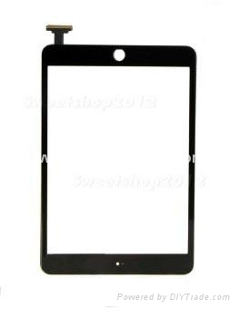 touch screen digitizer touch panel for ipad mini  1