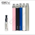 E-cigarette 3.2V-4.8V voltage ego