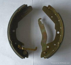 Brake Shoe for Toyota car