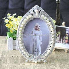 QM18001 Antique Photo Frames Wholesale