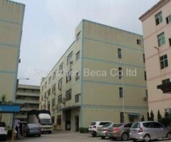 Shenzhen Beca Co.,Ltd