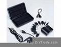 fashion super sli new design 4200mah  battery charger powerbank for phone,ipad 1