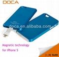 2800mAh magnetic external battery for