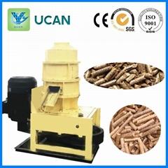 CE Certification Wood sawdust Pellet Machine on sale UCAN