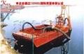 Sand Pumping Ship