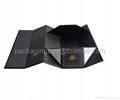 foldable cardboard wine boxes wholsale