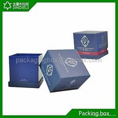 Luxury Middle East  Arabia perfume boxes