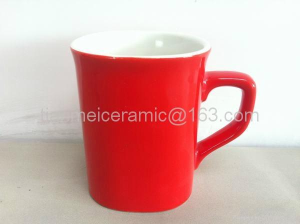 11安士方形杯 1