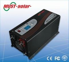 pure sine wave off grid 3kw power inverter