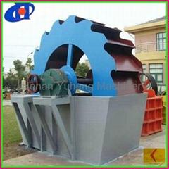 Sand Washing Machine Sand Washing Equipment