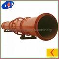 2013 New Sand Rotary Drum Dryer Machine Industrial Dryer Manufacturer