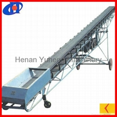 Belt Conveyor Machine Made in China