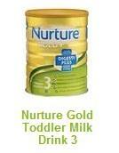 亨氏金裝三段嬰幼兒奶粉