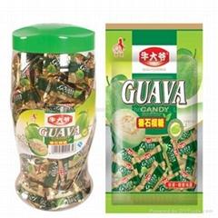 Guava Fruit Juicy Candies