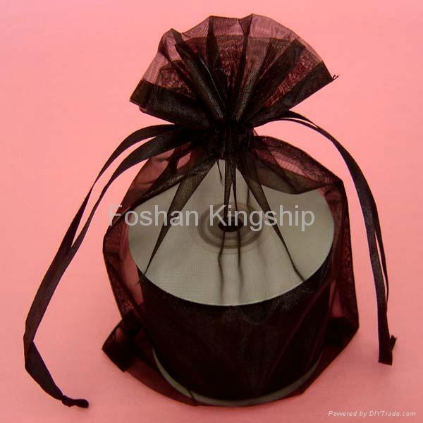 歐根紗袋 2
