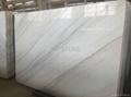 白色大理石大板 1