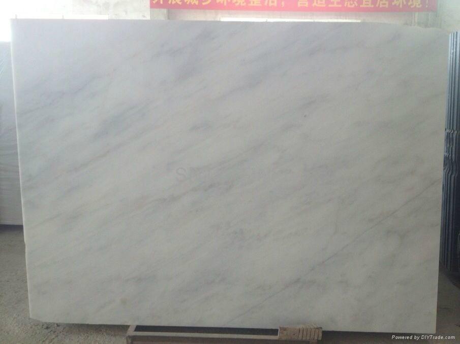 白色大理石大板 3