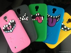 Little Devil Case for samsung galaxy s4 i9500