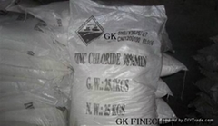 High Quality Zinc Chloride