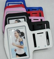 For Samsung S4 Sporting Running GYM Arm Bag Phone Holder
