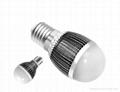 LED Bulb 3W 1